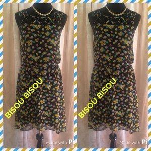 "Bisou Bisou Dresses & Skirts - ""Lots-A Dots-A"" dress"