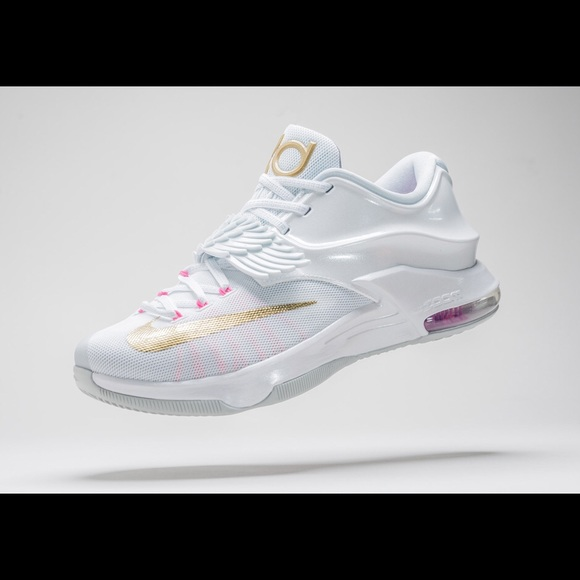 reputable site 80231 eaf18 Nike KD 7 Aunt Pearl Limited Edition. M 578530d12ba50a782501d3c5