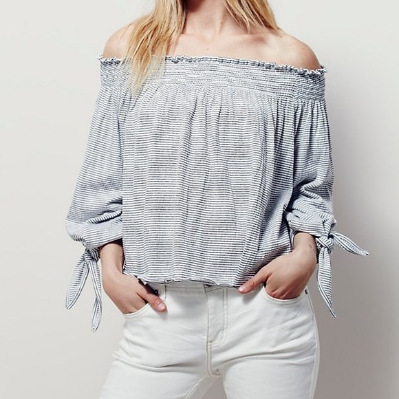 1eff892de45894 Free People Tops - Free People