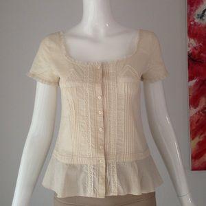 Jill Stuart Tops - Jill Stuart blouse.