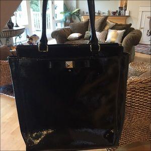 KATE SPADE black purse