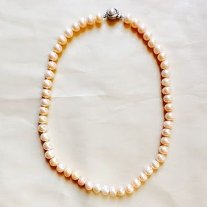 Jewelry - Cultured Pearl Strand