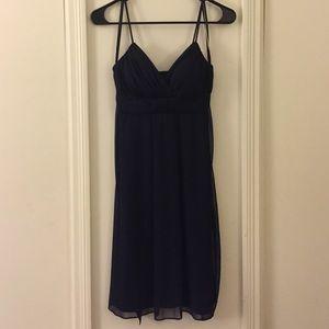 Blondie Nites Dresses & Skirts - Navy formal dress