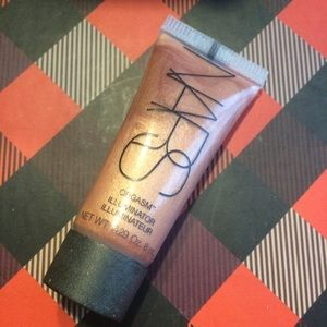 NARS Other - NARS Orgasm Illuminator Deluxe Sample Size