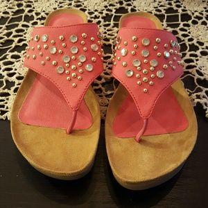 Shoes - Rialto sandal