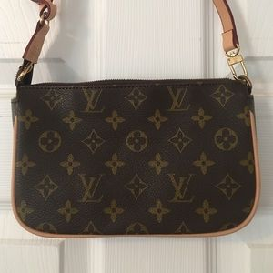 Handbags - Louis Vuitton Pochette replica
