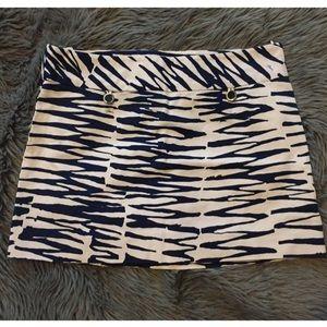 Trina Turk Dresses & Skirts - Trina Turk Patterned Skirt