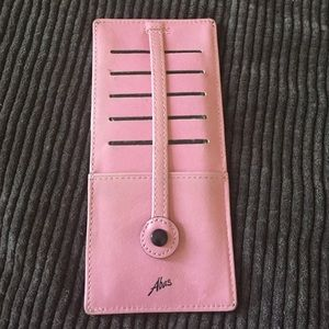 Abas Handbags - Nordstrom card holder
