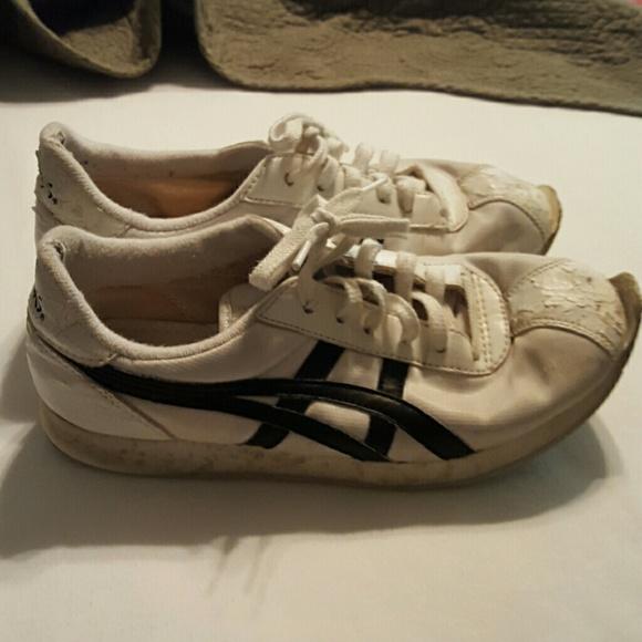 Asics Shoes   Asics Cheer Shoes   Poshmark