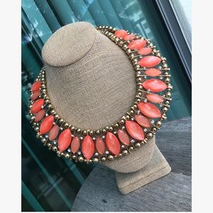 Jewelry - Juliana statement necklace
