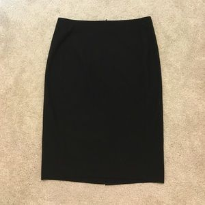 *HP* Zara Basic pencil skirt, 6