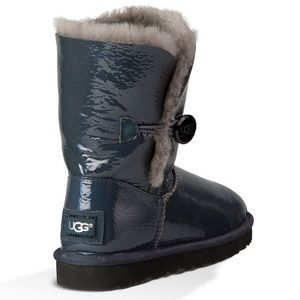 10 ugg shoes ugg patent leather boots from