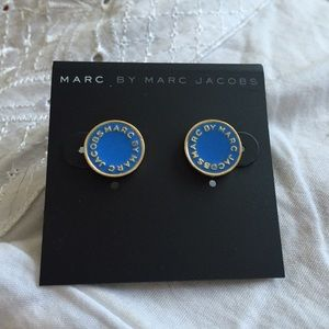 Marc by Marc Jacobs Jewelry - Marc Jacobs Earrings