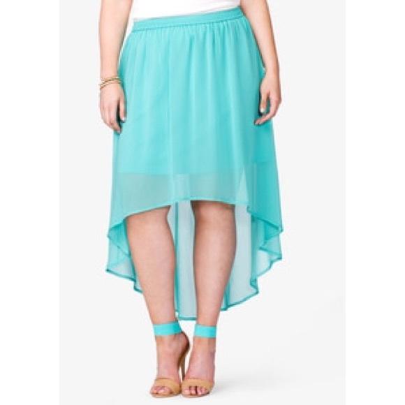 40 off forever 21 dresses amp skirts forever 21 �high