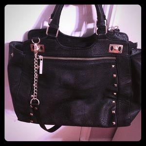 Olivia + joy black bag