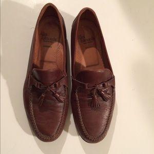 Allen Edmonds Dress shoes size  13D