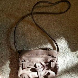 b. makowsky Handbags - Nwot b makowsky leather crossbody