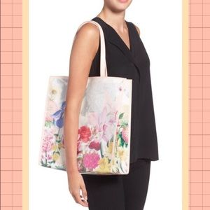 Baker by Ted Baker Handbags - Ted Baker Encyclopedia large icon bag