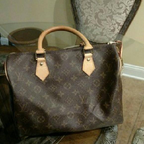 32 off louis vuitton handbags authentic louis vuitton