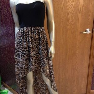PRICE CUT WET SEAL DRESS SIZE S