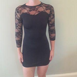 Host Pick 1-8-17 cocktail dress