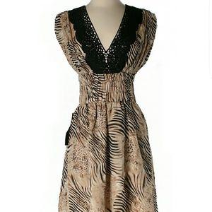 bebe Dresses & Skirts - NWOT Bebe gorgeous dress size small
