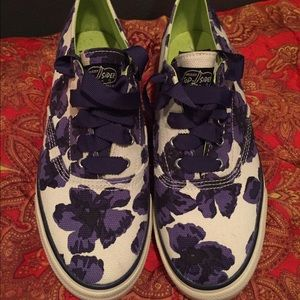Sperry Top-Sider Shoes - Milly for Sperry Top Sider (rare) 7.5