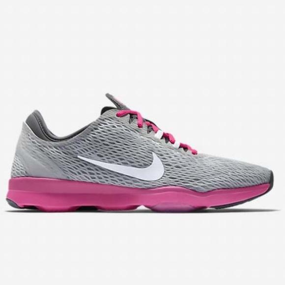 Eindprijs Dames Nike Nieuwe Trainingsschoen Poshmark Fit Zoom schoenen Uq8F85w4