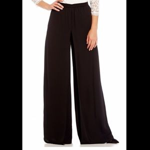 Adrianna Papell Pants - Adrianna Papell GGT Carwash Pants