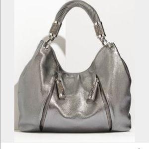 MICHAEL KORS 1,100$ COLLECTION  Scorpios Bag ❤️