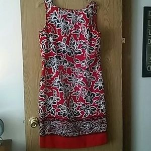 Sag Harbor Dresses & Skirts - Awesome Sleeveless Dress
