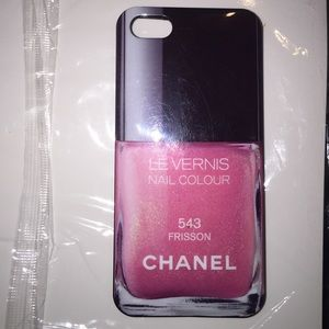 iPhone 5 Nail Polish Case/Cover