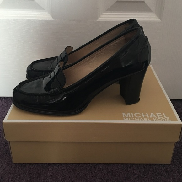798480a60861 Michael by Michael Kors Bayville Loafer. M 578647ac7fab3ab23c03c5af