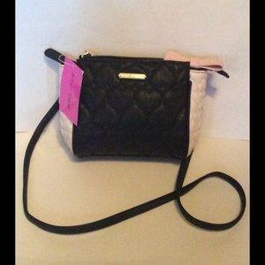 Betsey Johnson Crossbody Bag NWT