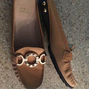 Stuart Weitzman Shoes - Stuart Weitzman Loafers