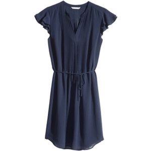 da5f2277f767 H&M Dresses | Hm Butterfly Sleeve Dress | Poshmark