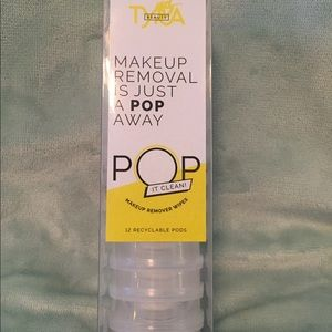 Pop it Clean Make up remover