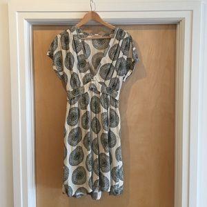 Sandro Dresses & Skirts - Sandro Knee- length Dress with Pockets!
