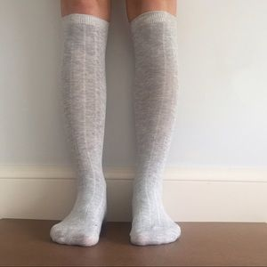 Accessories - Knee High Socks