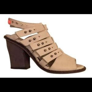 Freda Salvador heeled sandals