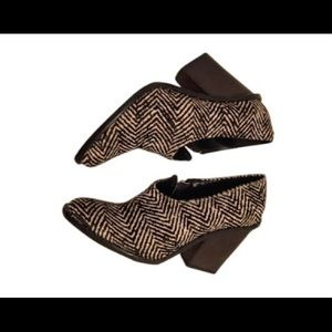 Freda Salvador heeled booties