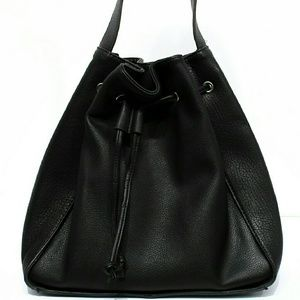 Street level  Handbags - Black bucket bag Street level last one!