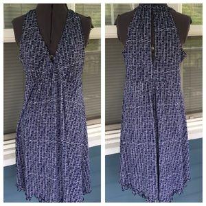 Kenneth Cole Dresses & Skirts - 💃KENNETH COLE Halter Dress