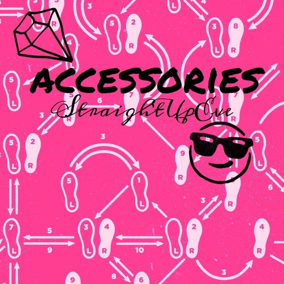 Accessories - Super Cool Accessories