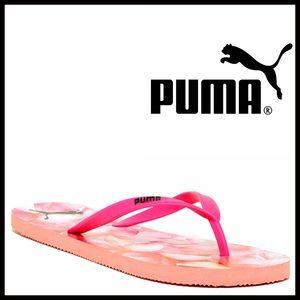 Puma Shoes - Puma SANDALS FLATS
