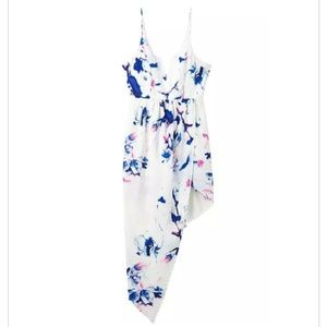 Dresses & Skirts - Asymetrical dress