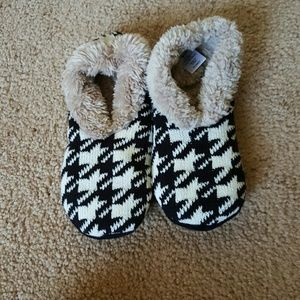 Shoes - Slipper Booties