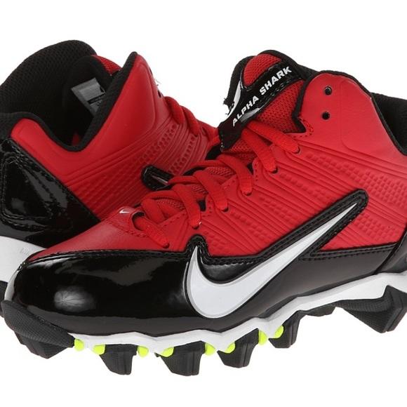 Nike Shoes | Nike Alpha Shark 34