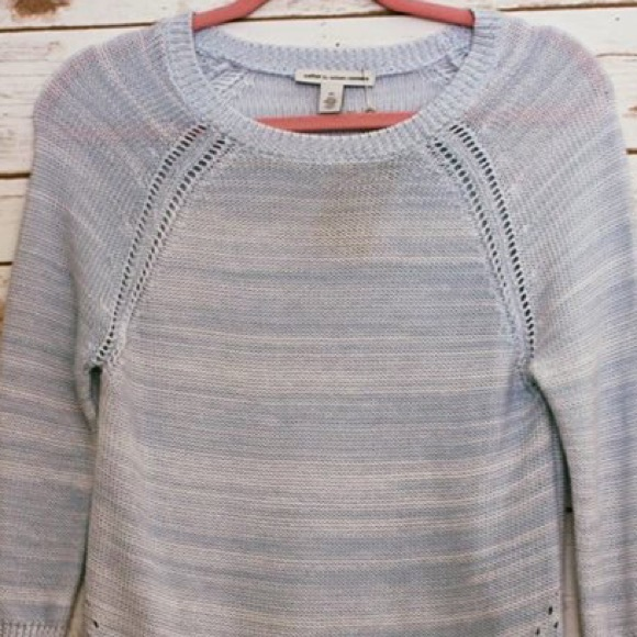84% off Anthropologie Sweaters