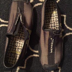 MERRELL Shoes - MERRELL  Tennis